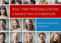 Real-Time Personalization z Marketing Automation w nowym ebooku iPresso!