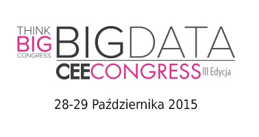 Marketing Automagic patronem medialnym Big Data Congress!