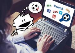 69% konsumentów szuka informacji o produktach w sieci