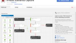 Nowa wtyczka Google Chrome do robienia zrzutów ekranów scenariuszy MA w iPresso