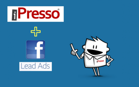 Leady z Facebooka prosto do iPresso! Integracja MA z Facebook Lead Ads