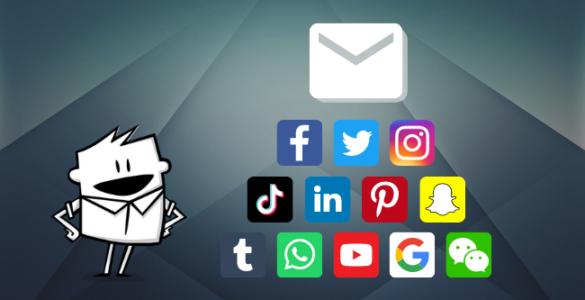 komunikacja z klientem, komunikacja e-mail, dostarczalnosc emaili
