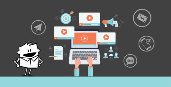 co to jest marketing 360, marketing online 360 stopni, marketingowe kanaly komunikacji
