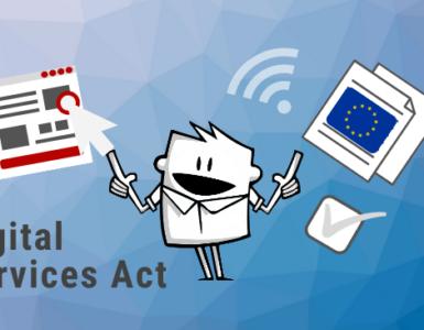 DSA, Digital Services Act, Unia Europejska postanowienia, Komisja Europejska monopol, bezpieczeństwo i konkurencyjnosc