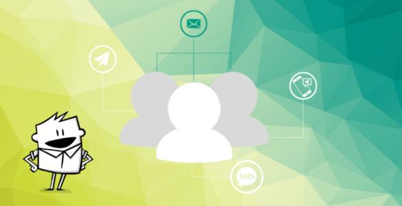 personalizacja komunikacji, personalizacja contentu, indywidualnie dopasowany content, segmentacja bazy odbiorców, baza klientów