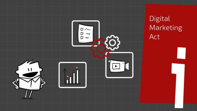 DMA, Digital Markets ACT, co sie zmieni po DMA