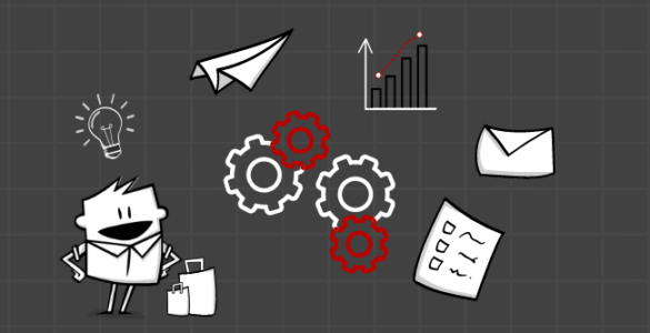 marketing automation priorytet, silna potrzeba automatyzowania, automatyzowanie procesow biznesowych, automatyzacja procesow marketingowych w firmie