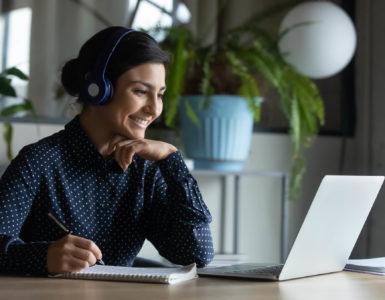 baza kontaktów, odbiorcy treści, szkolenia spotkania online